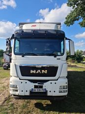 камион за превоз на животни MAN TGS 35 440  8x4