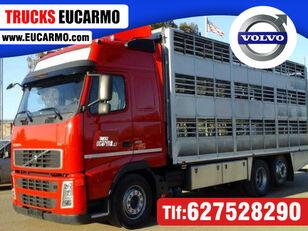 камион за превоз на животни VOLVO FH13 400