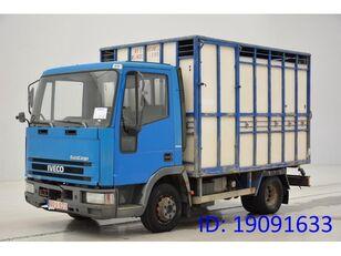 камион за превоз на животни IVECO 65E14