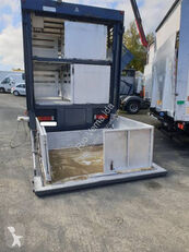 камион за превоз на животни RENAULT Premium