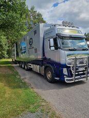 камион за превоз на животни VOLVO