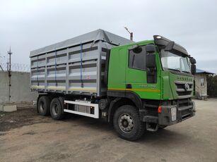 нови камион за превоз на зрна HONGYAN GENLYON