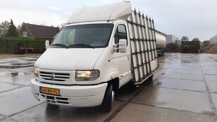 камион за превоз стакло RENAULT Mascott 130-35  Double Tires