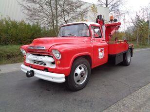 камион за шлепување CHEVROLET 4 TONNER