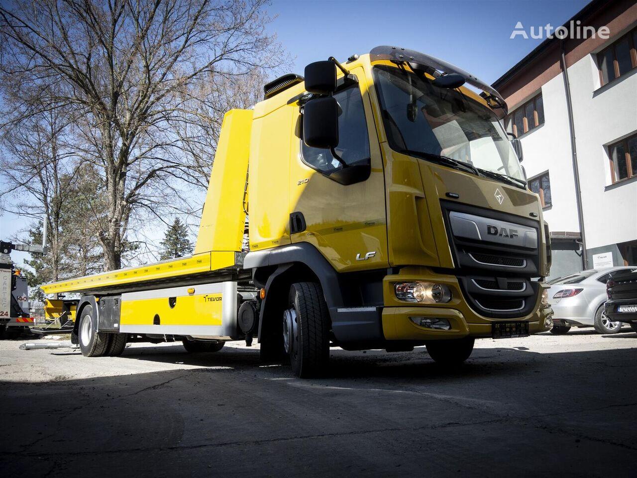нови камион за шлепување DAF LF 210