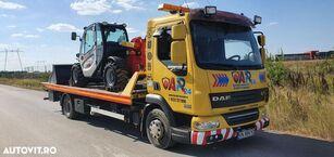 камион за шлепување DAF LF 45 180