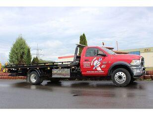 камион за шлепување DODGE RAM 5500 Heavy Duty SLT