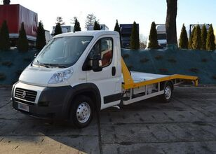 камион за шлепување FIAT FIATDUCATOLAWETA, POMOC DROGOWA, SALON PL [ 8283 ]