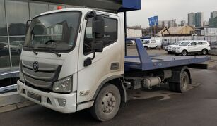 нови камион за шлепување FOTON Aumark S