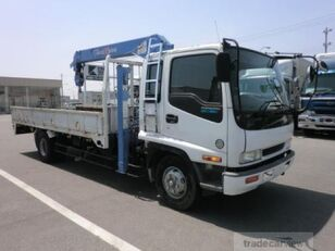 камион за шлепување ISUZU Forward