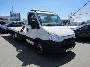 камион за шлепување IVECO Daily 35 C 18 Carroattrezzi