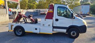камион за шлепување IVECO daily 65 c 14