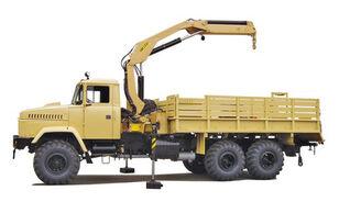 камион за шлепување KRAZ 6322-056
