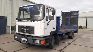 камион за шлепување MAN FL 14.192 Euro 1 Engine / Winch 15000 kg