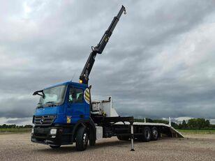 камион за шлепување MERCEDES-BENZ 25.36