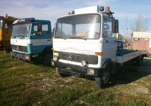 камион за шлепување MERCEDES-BENZ 813 OLA TA ANTALAKTIKA '85