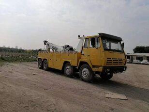 камион за шлепување SHACMAN SHAANXI