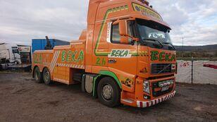 камион за шлепување VOLVO FH13 480