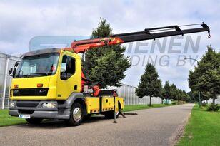 камион за шлепување DAF LF 55 WRECKER