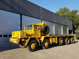 камион за шлепување FAUN HS50 10X8