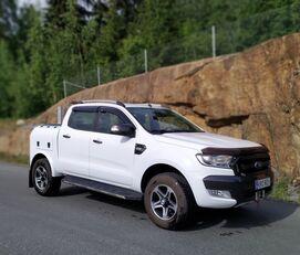 камион за шлепување FORD Ranger