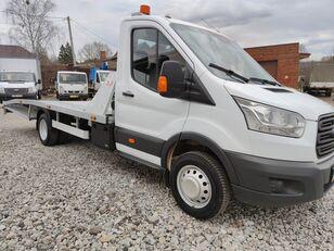 камион за шлепување Ford Trucks Transit 460