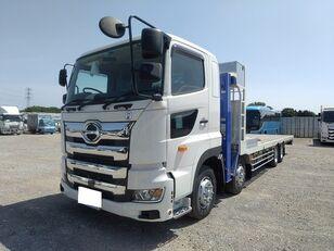 нови камион за шлепување HINO PROFIA