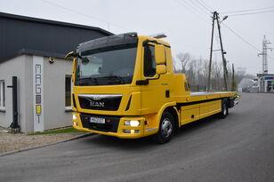 камион за шлепување MAN TGL 12.220 !!! NEW PLATFORM !!!