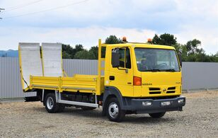 камион за шлепување NISSAN ATLEON 95.16 Abschleppwagen 4,50m * TOPZUSTAND!
