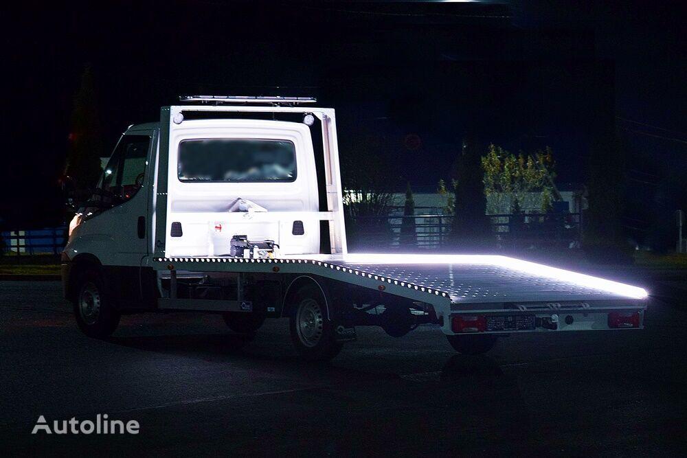 нови камион за шлепување OPEL NAJAZD AUTOLAWETA POMOC DROGOWA ALUMINIOWA HOMOLOGACJA