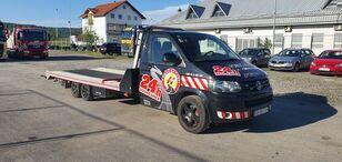 камион за шлепување VOLKSWAGEN Transporter
