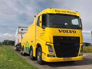 камион за шлепување VOLVO fh4 500