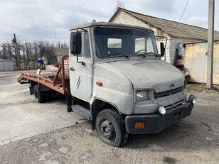камион за шлепување ZIL 5301