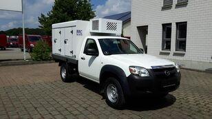 камион за сладолед MAZDA B 50 4WD ColdCar Eis/Ice -33°C 2+2 Tuev 06.2023 4x4 Eiskühlaufba