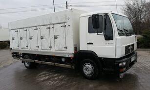 камион за сладолед MAN le 10.180