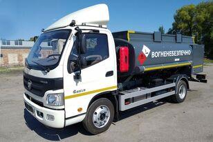 нови камион за транспорт на гориво FOTON АТЗ
