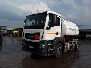 камион за транспорт на гориво MAN TGS 24.440