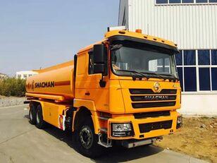 нови камион за транспорт на гориво SHACMAN