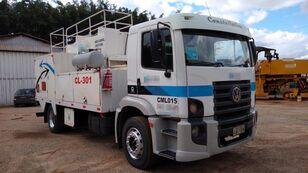 камион за транспорт на гориво VOLKSWAGEN 15180