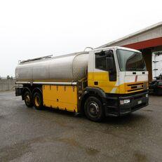 камион за транспорт на гориво IVECO 260e35