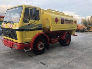 камион за транспорт на гориво MERCEDES-BENZ 1719