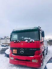 камион за транспорт на гориво MERCEDES-BENZ Actros 2550