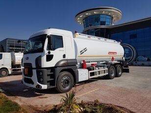 нови камион за транспорт на гориво MERCEDES-BENZ Fuel Tank