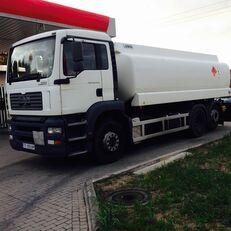 камион за транспорт на гориво STOKOTA MAN TGA 26.430