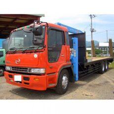 камион за транспорт на возила HINO PROFIA