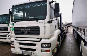 камион за транспорт на возила MAN TGA 24.430 (1272)