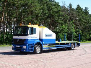 камион за транспорт на возила MERCEDES-BENZ AXOR 1824