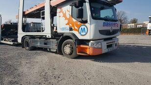 камион за транспорт на возила RENAULT Premuim
