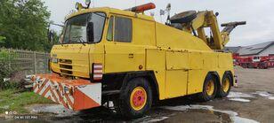 камион за транспорт на возила TATRA 815