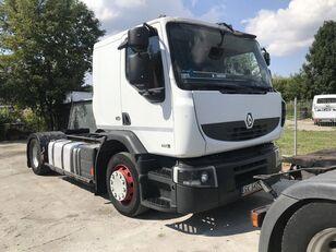 камион за транспорт на возила RENAULT Premium 460 EEV